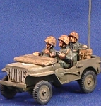 BG-PCM016  U.S. Marine Jeep Command Crew with Radio operator (3)