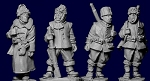 American North Russia Expeditionary Force - Sentries (4)