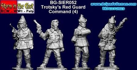 Trotsky et Sherlock Holmes chez North Star Bg-sier052_lg