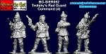 Trotsky's Red Guard Command (4)