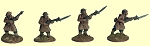 BG-WIWB01  British Highlanders in Helmet/Kilt Advancing (8)