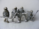 French Infantry VB Rifle Grenadiers -  Adrian Helmets (8)