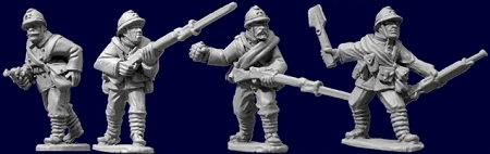 BG-WIWF08 French Trench Raiders (8)