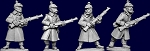 Germans in greatcoats/Picklehaubs Advancing I (8)