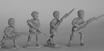 BG-PCD300   Pacific Island Native Infantry - rifles (4)