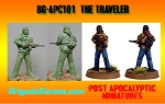 BG-APC101  The Traveler