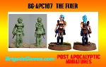BG-APC107  The Fixer