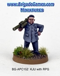BG-APC152  Apocalypse: KJU with RPG (1)