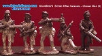 BG-NBR073  British Rifles Veterans - Chosen Men (5)