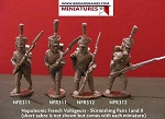 BG-NFR311  French Voltigeurs - Skirmishing I (2)