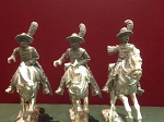 BG-NSP072 Napoleonic Spanish Guerrilla Cavalry Riders- 'Don Julian Sanchez's Lancers - wide brimmed hats (3)