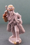 Steampunk: British Empire Character Pack 1 (5)