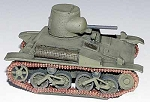 IWV37  Vickers Carden Lloyd tankette (1/56th)