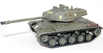 M41 Walker Bulldog (1/56th)