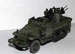 M16 Multiple Gun Motor carriage (1/56th)