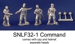 Japanese SNLF Command (4)