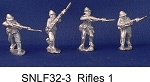 Japanese SNLF Rifles I (4)