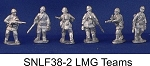 HRD-SNLF38-02  Japanese SNLF LMG Teams - Early War (6)