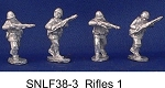 HRD-SNLF38-03  Japanese SNLF Rifles I - Early War (4)