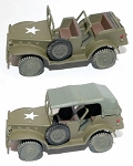 CB-ETAV16  Dodge Command Car (1/56th)
