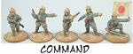 CB-IJAPara01  Imperial Japanese Army Paratroopers - Command (5)