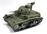 CB-PWAV30  AFV M2A4 Light Tank (1/56th)