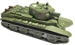 CB-RV16   Soviet BT-7A Artillery tank (1/56th)
