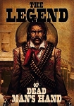 The Legend of Dead Man's Hand source book + free LoDMH card deck by Great Escape Games