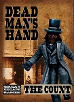 DMHG-CNT  Dead Man's Hand Western Gang - The Count