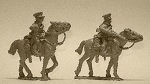 British Cavalry with Rifles