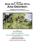 Seek Out Close With and Destroy - Post-WWII era to the near future battles (Supplement for Disposable Heroes)