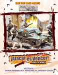 Fields of Battle: Átacar es Vencer! - Spanish Civil War 1936 (SCW Scenario Book for DHCSB)