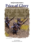 Price of Glory (WW1 / RCW / Interwar Skirmish) Wargaming Rules