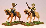 NS-A2006 - BSAC Mounted Troopers armed with rifles (2)