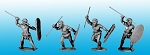 NS-A5001 - Jungle Cannibal Spearmen (4)