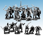 Frostgrave - FGV300 - Undead Encounters