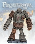 Frostgrave - FGV305 - Large Construct (1)