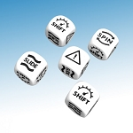 NSPIoC2 - Skid Dice for Gaslands