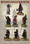 NS-DRAC202 - The Red Hand Coven Posse