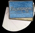 Frostgrave - FCARDS - Spell Card Deck