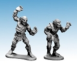 Frostgrave Ghost Archipelago FGA417 - Ghouls