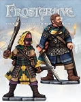 Frostgrave - FGV213 - Captains II