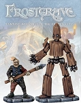 Frostgrave - FGV303 - Small & Medium Constructs