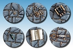Frostgrave - FGV501- Treasure Tokens