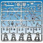Frostgrave - FGVP01 - Frostgrave Soldiers-Single Frame
