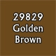 Reaper HD Golden Brown Paint