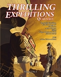 Thrilling Expeditions Quarterly Volume 1 Number 2
