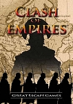 Clash of Empires™ Rules by Great Escape Games