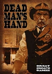 Dead Man's Hand Western Wargaming Rules by Great Escape Games