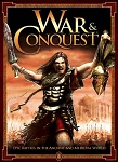War & Conquest' an Ancient and Medieval set of wargame rules.